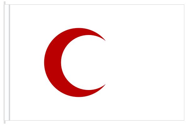 T 252 Rk Kızılayı Bayrak Y 246 Netmeliği